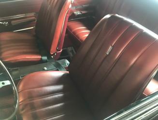 phil's interior