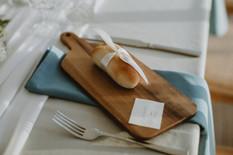 bread board hire for outdoor weddings