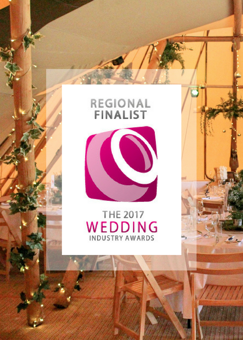 The Wedding Industry Awards 2017 Finalist Styling