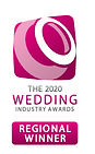 Best Wedding stylist 2020 Winner TWIA