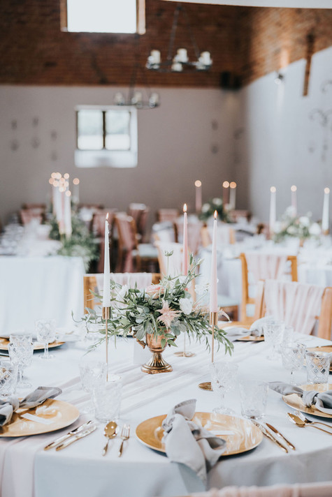 barn wedding venues in the east midlands