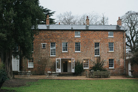 aswarby rectory wedding venue lincolnshire