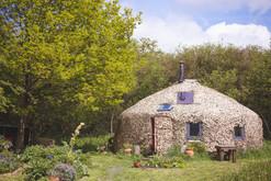 scraptoft hill farm yurt hire leicester