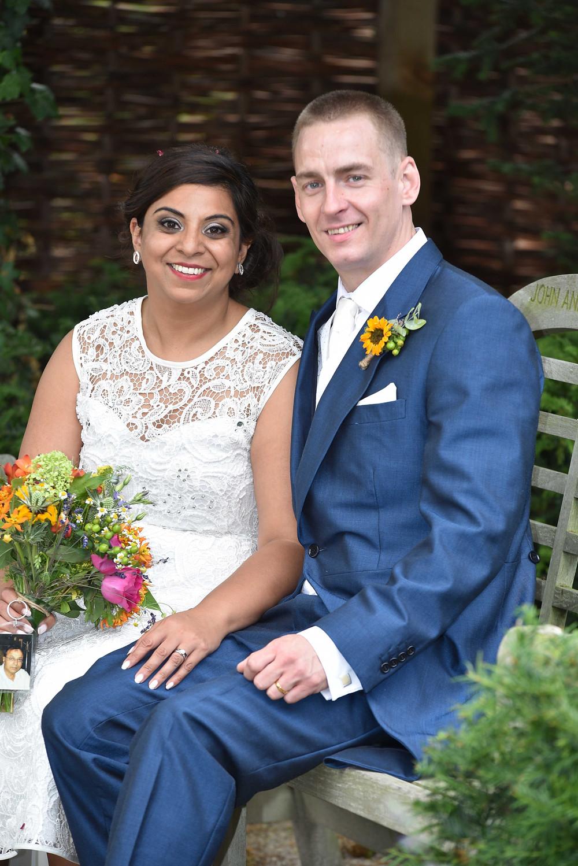 Beautiful Real Weddings Nottingham