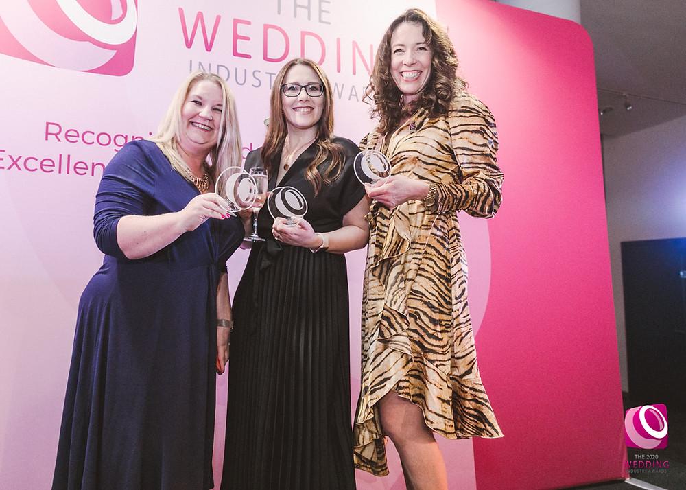 East Midlands TWIA20 winners
