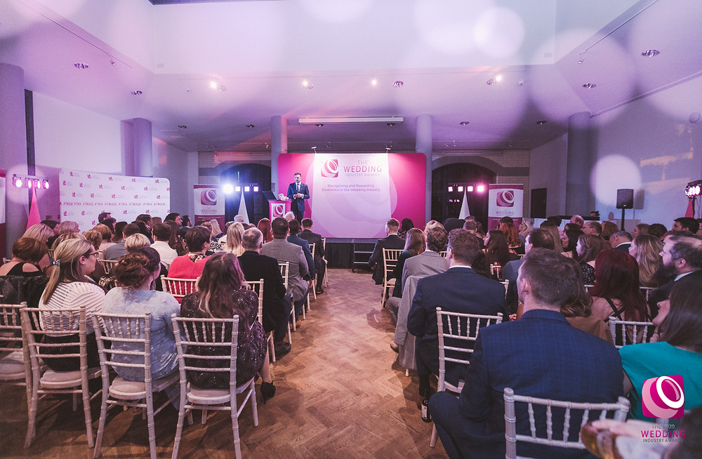 TWIA20EM East Midlands awards event