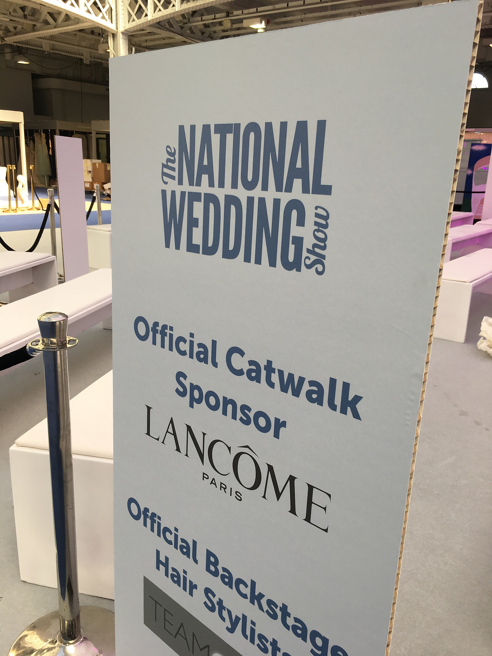 the national wedding show olympia london
