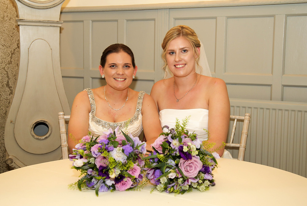 Same Sex Weddings Leicester
