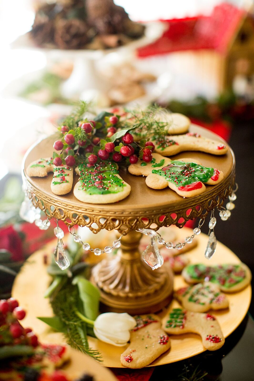 festive wedding food ideas