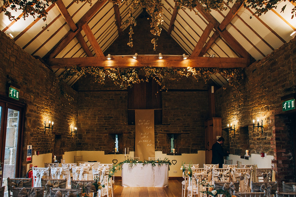crockwell farm wedding ceremony