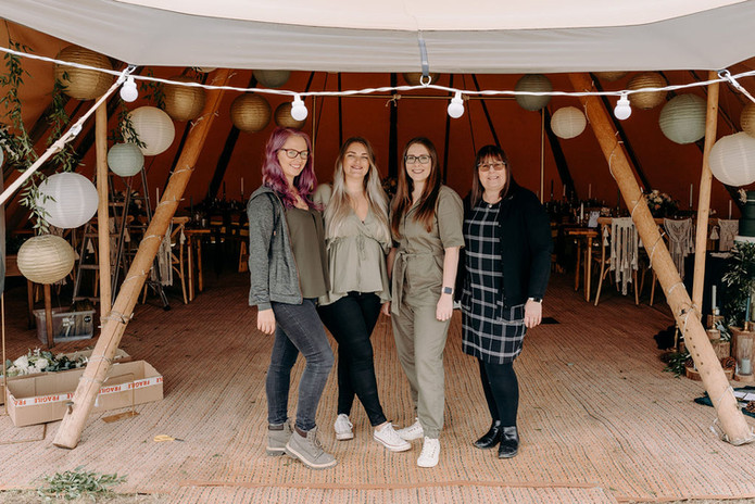 Team Rustic At Meadow Vale