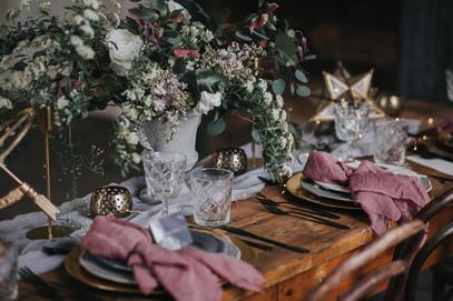 mauve wedding ideas