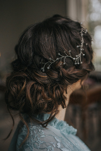 helen sutcliffe hair wedding