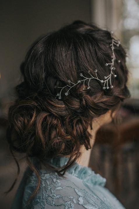 helen sutcliffe hair wedding