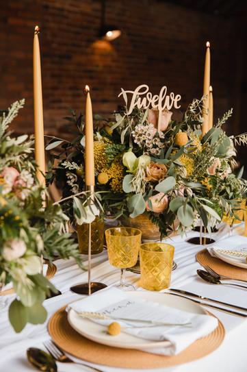 mapperley farm wedding venue
