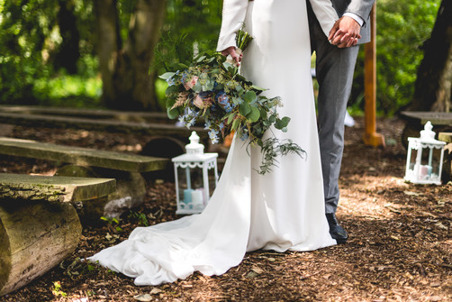 Hothorpe Hall Woodlands Wedding recommended suppliers
