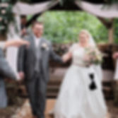 The Woodlands at Hothorpe Wedding