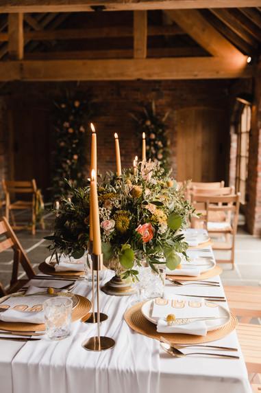 derbysihire barn wedding venues