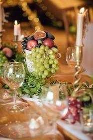 tuscan wedding decor ideas