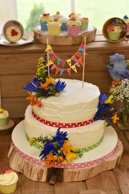 Wedding Cake Nottingham
