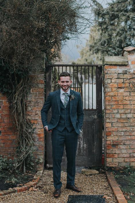 groom wedding suits tweed