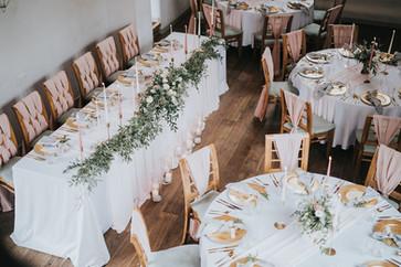 dodmoor house weddings venue breakfast room