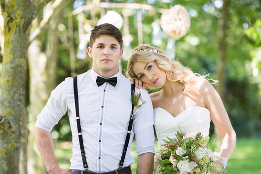 Rustic farm wedding inspo