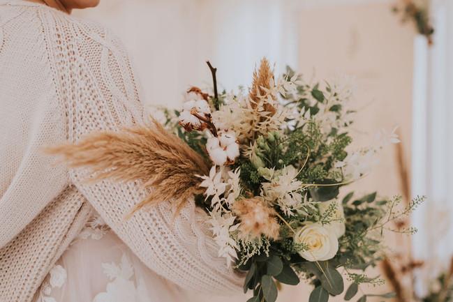 wool cardigan for wedding dress