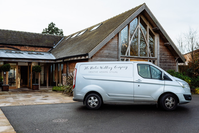 mythe barn wedding recommended supplier