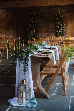 white table cloth hire midlands
