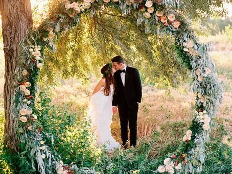 The Wedding Trend Report 2018