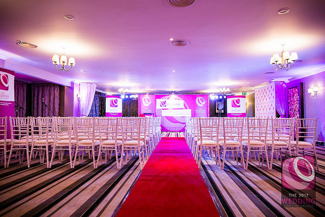 The wedding industry awards 2017 East Midlands