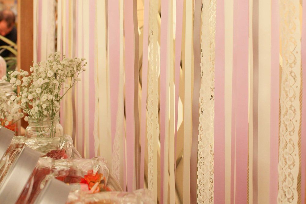 lilac wedding ideas