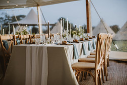 grey table cloth hire for weddings and events Executive linen