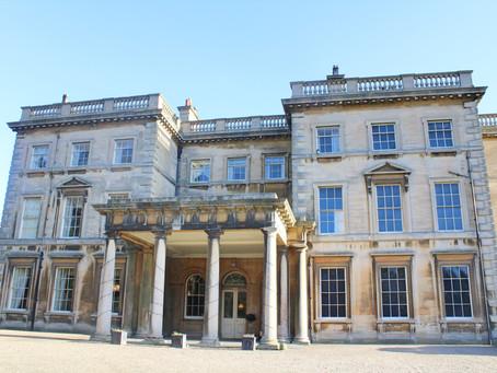 Sarah & Matthew: A Winter Wedding: Prestwold Hall