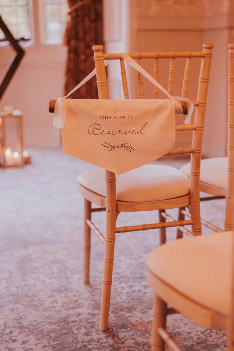 WestonHall-scroll reserved seat sign wedding-13.jpg