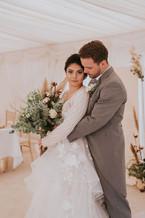 grey wedding suits