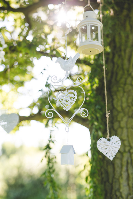 the rustic wedding company leicester