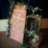 Waltham Village Hall Wedding