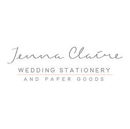 Jenna Claire Stationery