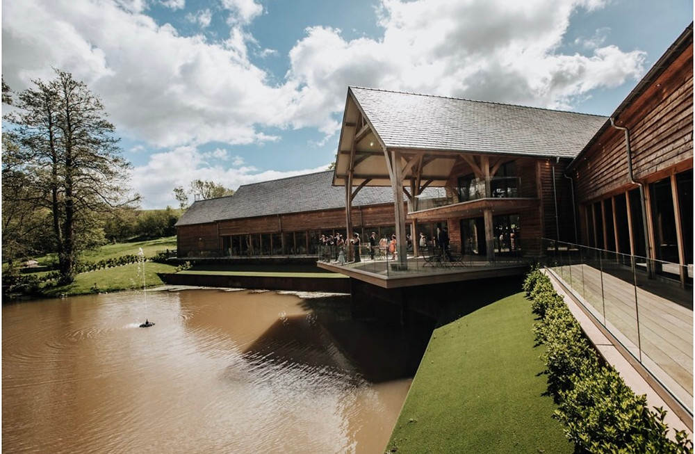 the mill barns wedding barn