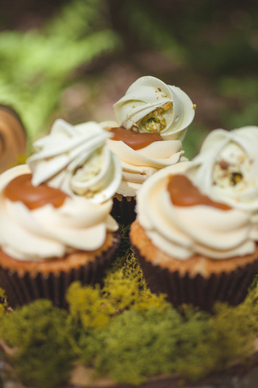 belmont house cakery salted caramel cupcakes