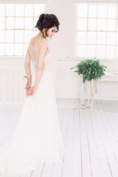 elopement bride