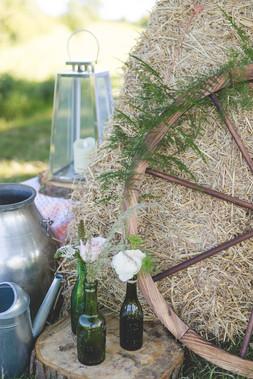 bawdon lodge farm wedding