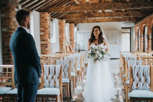 wedding barns in northamptonshire
