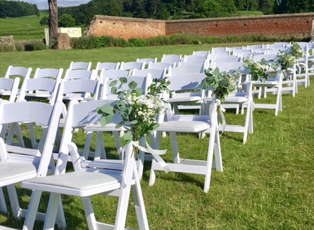 Bradgate Park Wedding Ceremony