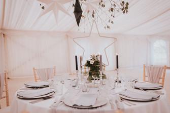 christmas wedding ideas winter wonderland