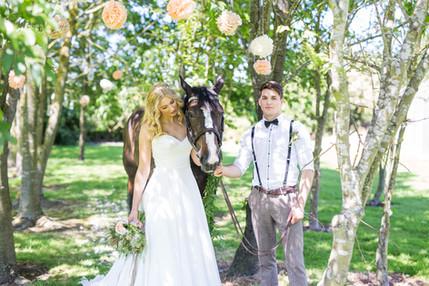 outdoor wedding venues leicester