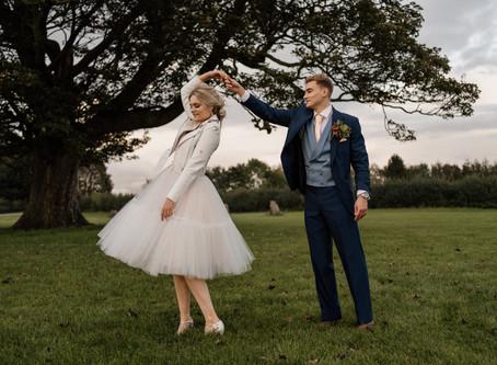 Help! Should I Postpone my Wedding...?