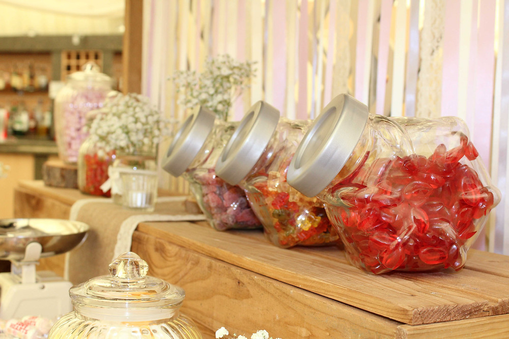 sweet cart hire leicester